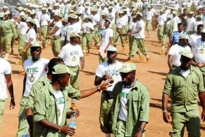 Low-key celebration mars NYSC passing-out-parade in Benue